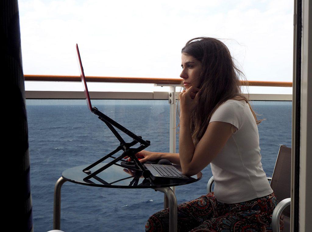 ¿Cómo irte de vacaciones como una nómada digital?